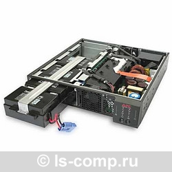 Купить ИБП APC Smart-UPS RT 1000VA 230V (SURT1000XLI) фото 2