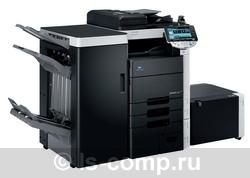 Купить МФУ Konica-Minolta bizhub C220 (A0ED023) фото 2