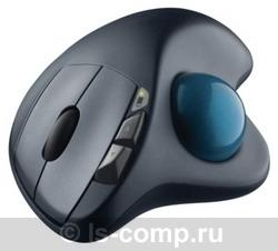 Купить Мышь Logitech M570 Black USB (910-002090) фото 2