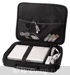"""Купить Сумка для ноутбука HAMA H-23464 10.2"""" Black (H-23464) фото 2"""