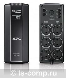 Купить ИБП APC Back-UPS Pro 900 230V (BR900GI) фото 2