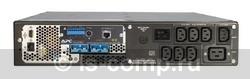 Купить ИБП APC Smart-UPS XL Modular 3000VA 230V Rackmount/Tower (SUM3000RMXLI2U) фото 5