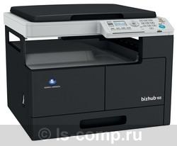 Купить МФУ Konica-Minolta bizhub 165 (A0XX026) фото 1