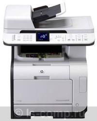 Купить МФУ HP Color LaserJet CM2320fxi (CC435A) фото 3