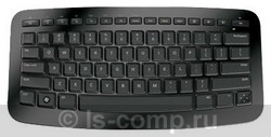 Купить Клавиатура Microsoft Arc Keyboard Black USB (J5D-00014) фото 1