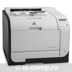 Купить Принтер HP Color LaserJet Pro 400 M451dn (CE957A) фото 3