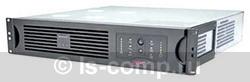 Купить ИБП APC Smart-UPS 1000VA USB & Serial RM 2U 230V (SUA1000RMI2U) фото 2