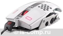 Купить Мышь Thermaltake Level 10 M Iron White USB (MO-LTM009DTJ) фото 3