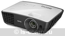 Купить Проектор BenQ W750 (9H.J7K77.17E) фото 1