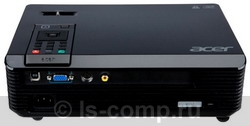 Купить Проектор Acer X112 (MR.JG611.00H) фото 3