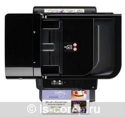 Купить МФУ HP Officejet 6500A Plus e-All-in-One (CN557A) фото 2