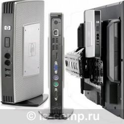 Купить Тонкий клиент HP Compaq t5745 Thin Client (VU903AA) фото 2