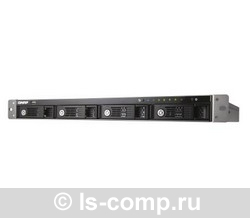 Купить Сетевое хранилище QNAP TS-459U-RP+ (TS-459U-RP+) фото 3