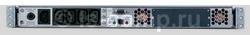 Купить ИБП APC Smart-UPS 1000VA USB & Serial RM 1U 230V (SUA1000RMI1U) фото 2