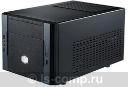 Купить Корпус Cooler Master Elite 130 w/o PSU Black (RC-130-KKN1) фото 2