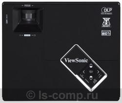 Купить Проектор ViewSonic PJD5132 (PJD5132) фото 3