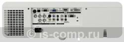 Купить Проектор Panasonic PT-EW630 (PT-EW630EL) фото 4
