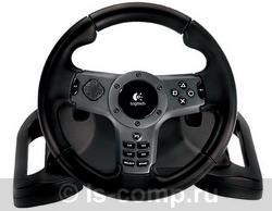 Купить Руль Logitech Driving Force Wireless (941-000038) фото 2