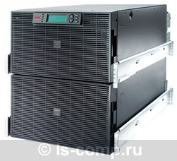Купить ИБП APC Smart-UPS RT 15kVA RM 230V (SURT15KRMXLI) фото 1