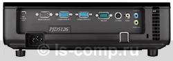 Купить Проектор ViewSonic PJD5126 (PJD5126) фото 2
