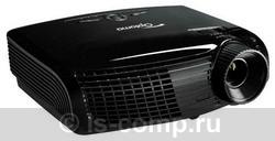 Купить Проектор Optoma EH1020 (95.8FC010E) фото 1