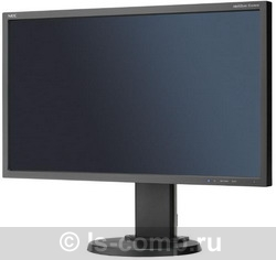 Купить Монитор NEC E243WMi (E243WMi-BK) фото 1