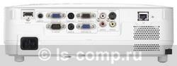 Купить Проектор NEC V260X (60003178) фото 2