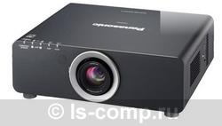 Купить Проектор Panasonic PT-DW6300EK (PT-DW6300EK) фото 2