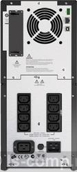 Купить ИБП APC Smart-UPS 3000VA LCD 230V (SMT3000I) фото 2