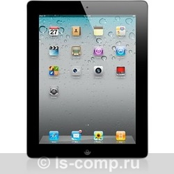 Купить Планшет Apple iPad 2 WiFi + 3G 64GB (MC775RS/A) фото 1