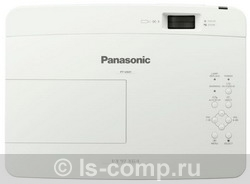 Купить Проектор Panasonic PT-VX41 (PT-VX41E) фото 3