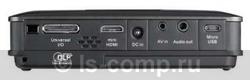 Купить Проектор Optoma PK320 (958MH01GC0E) фото 2