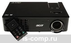 Купить Проектор Acer X110P (EY.JBU01.050) фото 5