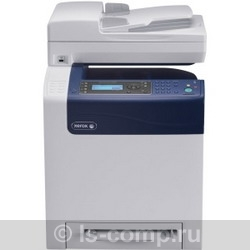 Купить МФУ Xerox WorkCentre 6505N (WC6505N#) фото 2
