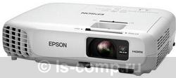 Купить Проектор Epson EB-X24 (V11H553040) фото 1