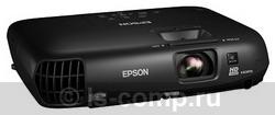 Купить Проектор Epson EH-TW550 (V11H499040) фото 4