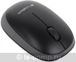 Купить Мышь Logitech M165 Black USB (910-004110) фото 1