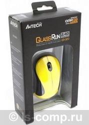 Купить Мышь A4 Tech G9-320 Yellow USB (G9-320-3) фото 2
