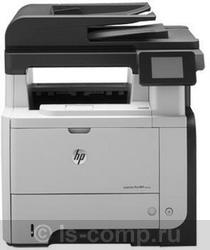 Купить МФУ HP LaserJet Pro M521dw (A8P80A) фото 2