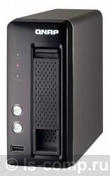 Купить Сетевое хранилище QNAP TS-119P+ (TS-119P+) фото 3