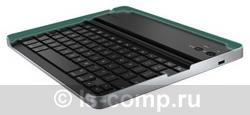 Купить Клавиатура Logitech Keyboard Case for iPad 2 Black Bluetooth (920-003427) фото 1