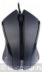 Купить Мышь A4 Tech D-310-1 Black USB (D-310-1) фото 3