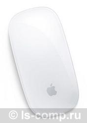 Купить Мышь Apple Magic Mouse Bluetooth (MB829ZM/A) фото 2