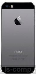 Купить Сотовый телефон Apple iPhone 5s 16Gb LTE Space Gray (ME432RU/A) фото 2