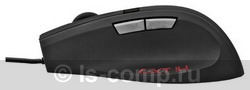 Купить Мышь Trust GXT14 Gaming Mouse Black USB (16344) фото 2
