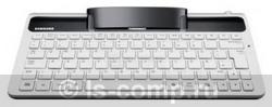 Купить Клавиатура Samsung ECR-K18RWEGSER White USB (ECR-K18RWEGSER) фото 1