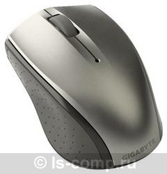 Купить Мышь Gigabyte M7770 Silver USB (GM-M7770 Silver) фото 1