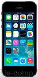 Купить Сотовый телефон Apple iPhone 5s 16Gb LTE Space Gray (ME432RU/A) фото 1