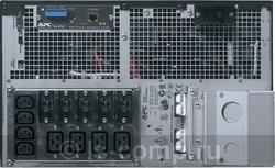 Купить ИБП APC Smart-UPS RT 8000VA RM 230V (SURT8000RMXLI) фото 2