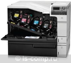 Купить Принтер HP Color LaserJet Enterprise M750n (D3L08A) фото 2